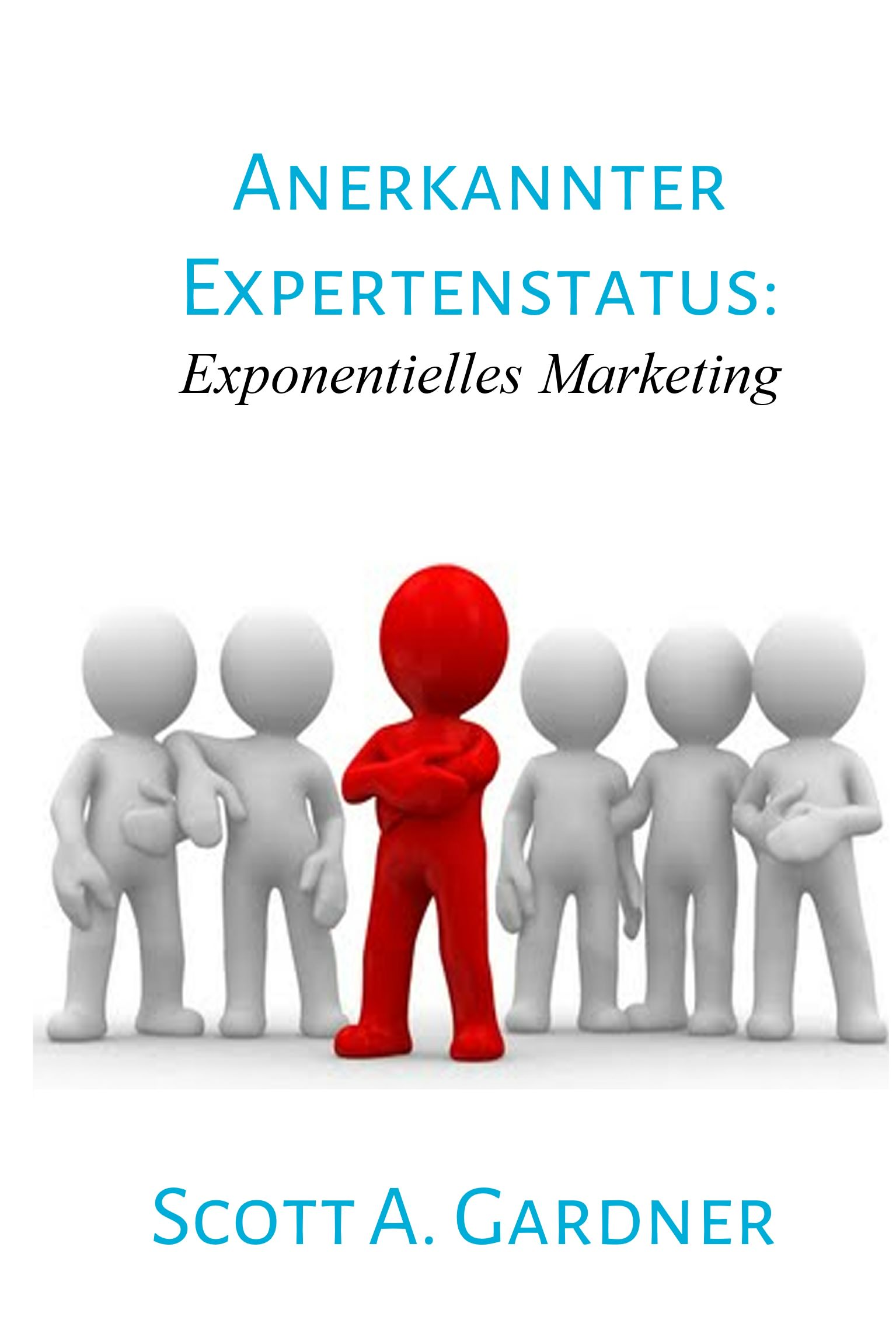 Recognized Expert Status (German) Image