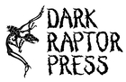 Dark Raptor Press logo