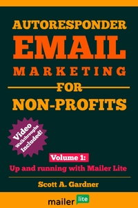 Autoresponder Email Marketing - Volume 1 Image
